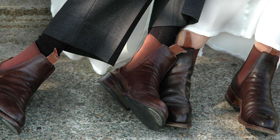 Robyn Nicolle, Brisbane marriage celebrant - Testimonials